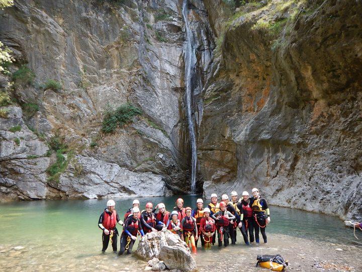 Canyon Palvico