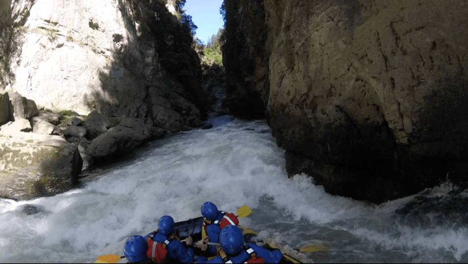 rafting Canyon Expedition