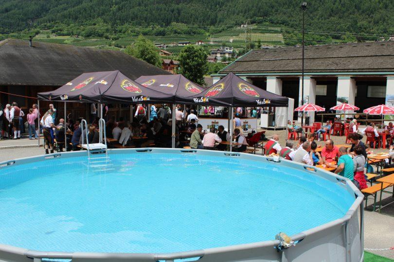 Festa al Trentino Wild