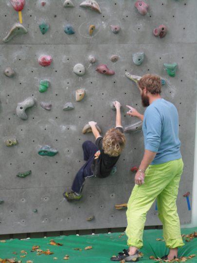 kids fun climbing 3