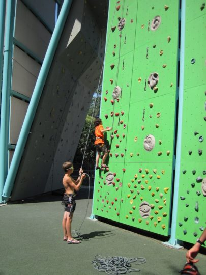 kids fun climbing 6