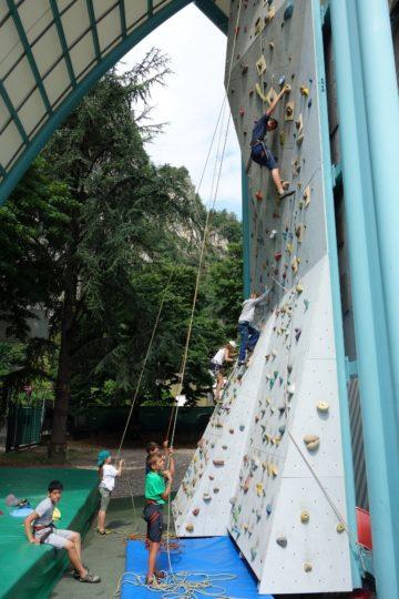 kids fun climbing 7