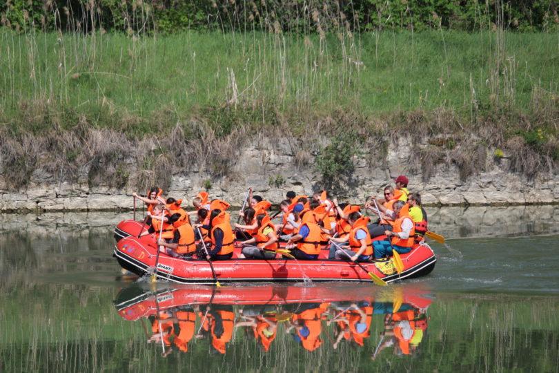 rafting soft per le scuole IMG_4926
