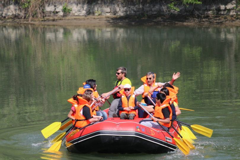 rafting soft per le scuole IMG_4937
