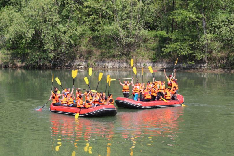 rafting soft per le scuole IMG_4943