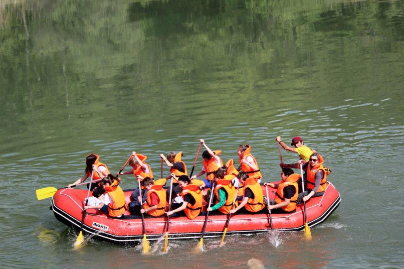 rafting soft per le scuole IMG_4954