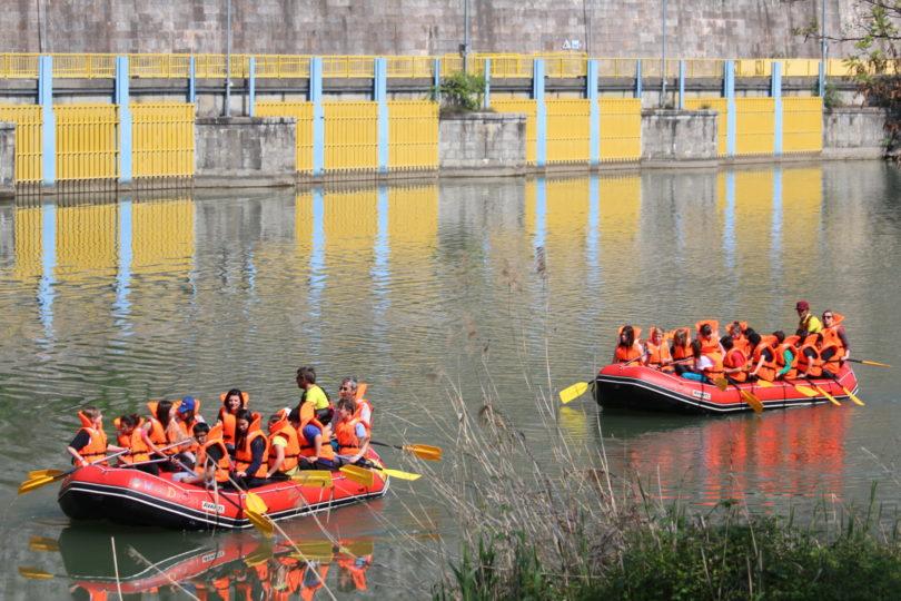 rafting soft per le scuole IMG_4957