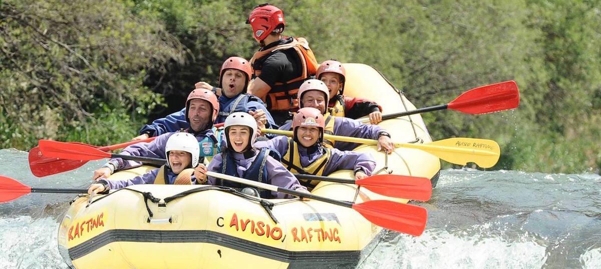 Avisio-Rafting-1