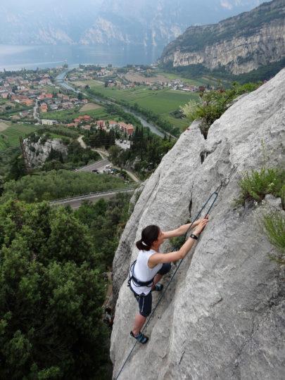 Enjoy climb (2)