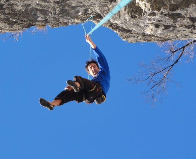 Enjoy climb (5)