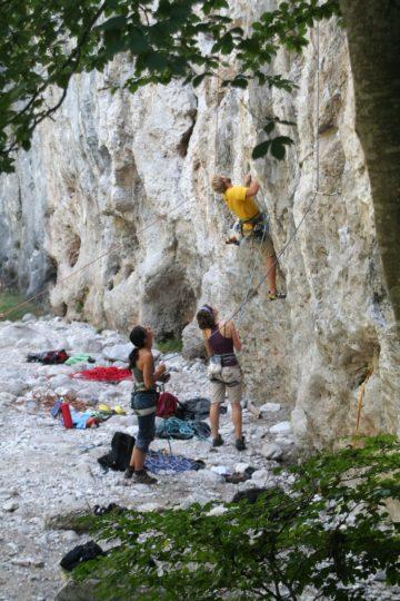 Enjoy climb (6)
