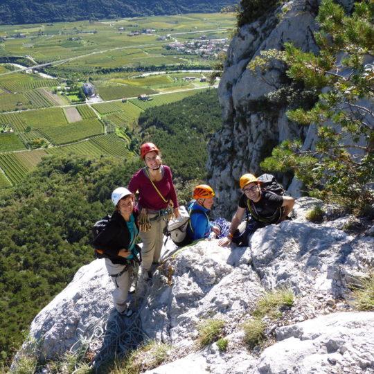Kletterkurs Höhenfieber 009