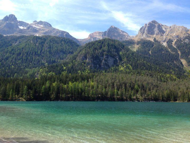 Lago di Tovel1