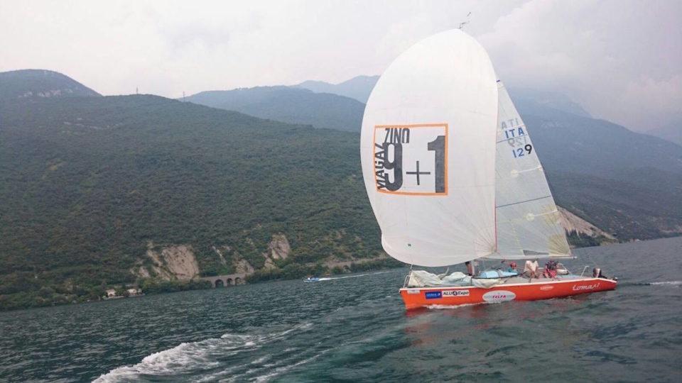 vela riva 11