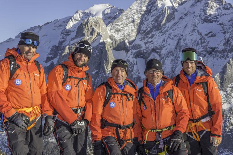 Gruppo Guide Alpine Val di Fassa