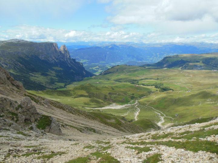 905 panorama sciliar e alpe di siusi
